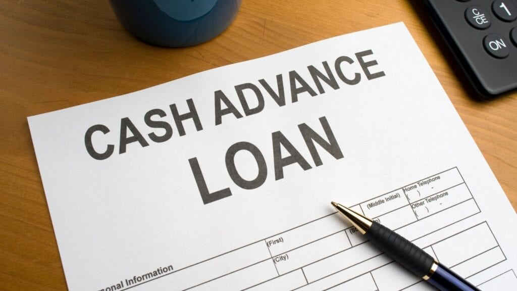 Merchant Cash Advance or Short-mid Term Business Loan