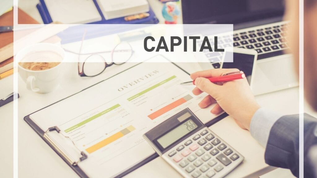 Short Term-Mid Term Business Capital