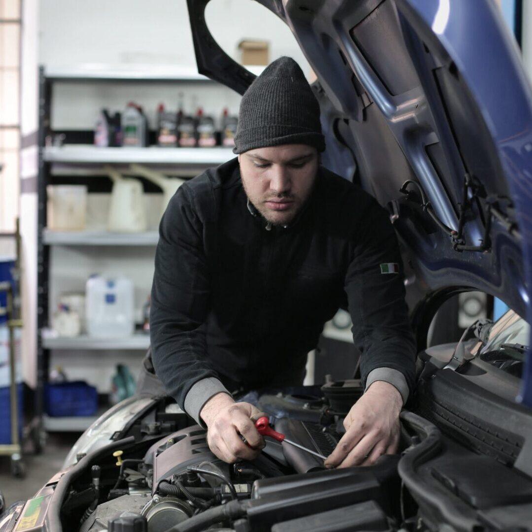 General Automotive Repair