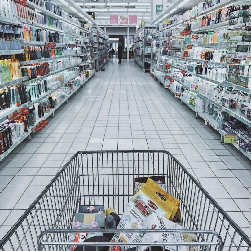 Supermarkets and Other Grocery (except Convenience) Stores